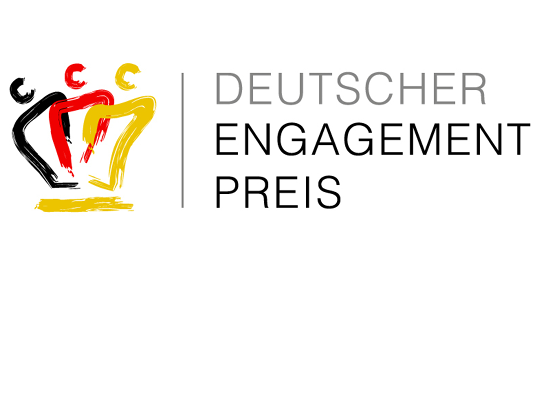 Deutscher Engagementpreis: Strategische Partner